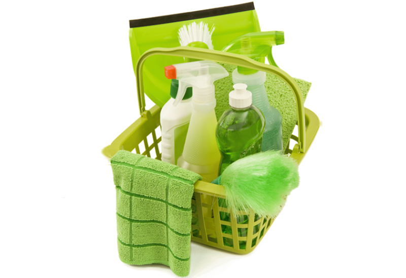 Private Label All Natural Cleaning Products